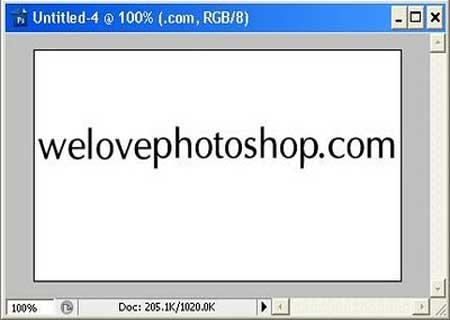 Cách làm ảnh động bằng Photoshop