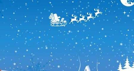 30 hình nền lung linh giành cho ngày lễ giáng sinh