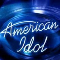 Cch lm Logo theo phong cch American Idol (c hiu ng ng le sng)