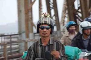 Những tấm ảnh cực độc chỉ có thể là Việt Nam (Part 2)