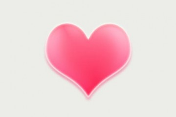 Mô phỏng nhịp đập trái tim bằng Animation trong Photoshop
