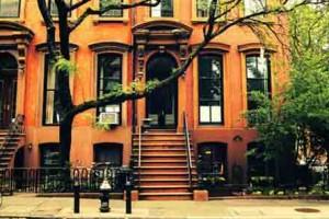 Blend tone màu cam cổ điển cho ngôi nhà thêm rực rỡ