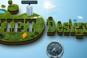 Hướng dẫn thiết kế một bản đồ 3D cực kì ấn tượng - Phần 1