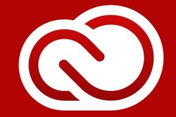 logo adobe creative cloud