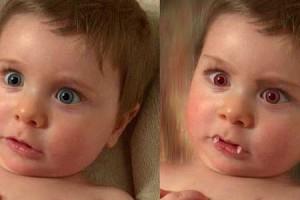 Cách thay đổi màu mắt cực kỳ đơn giản trong Photoshop