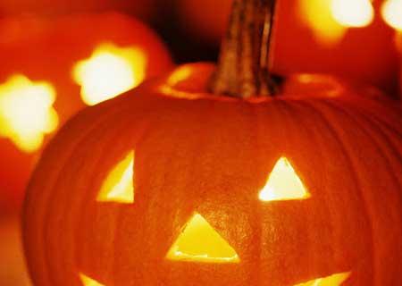 Event Halloween – Design avatar và banner cho Fanpage I Love [Photoshop]