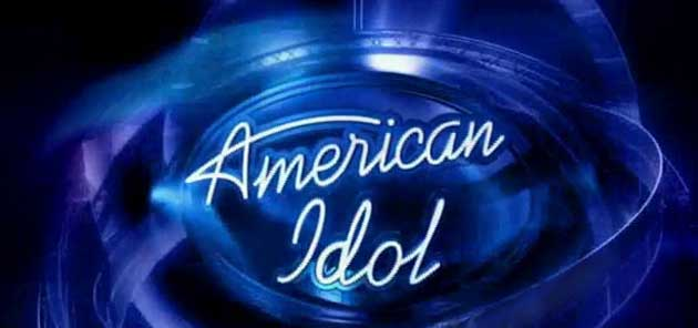 Cách làm Logo theo phong cách American Idol (có hiệu ứng động lóe sáng)