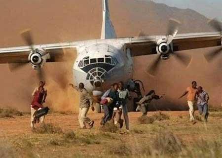 Những bức ảnh tai nạn chân thật nhất không hề Photoshop