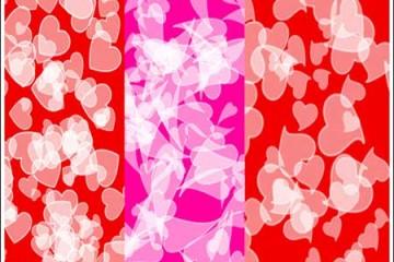 22 bộ Photoshop Brushes dành cho ngày lễ Valentine