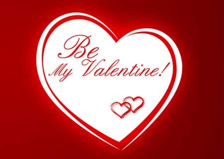 4 File PSD dùng để thiết kế thiệp Valentine