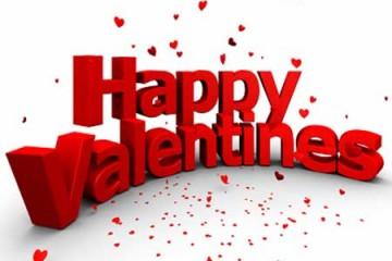 101 hình nền dành riêng cho ngày lễ Tình nhân 14/2 (Valentine)