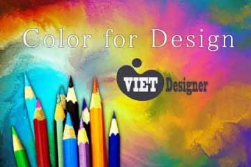 Ebook cơ bản về màu sắc và cách phối màu trong thiết kế