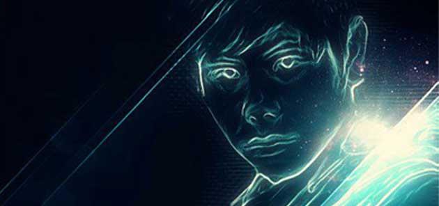 Tạo hiệu ứng ánh sáng ảo diệu từ ảnh chụp của bạn - Lighting Effect
