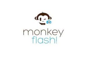 """Bộ sưu tập hơn 60 logo """"con khỉ"""" ngộ nghĩnh đáng yêu (Part 1)"""