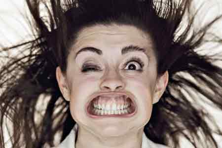 Bật cười với những chân dung kì dị bị chụp ảnh ngược gió