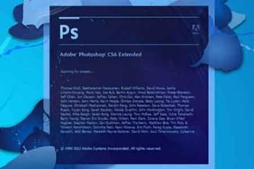 Tính năng nổi bật của Photoshop CS6 mà bạn cần nên biết