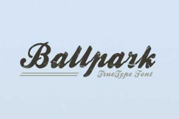 40 font chữ vintage dành cho những thiết kế cổ điển