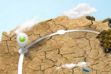 Hướng dẫn thiết kế một bản đồ 3D cực kì ấn tượng – Phần 2