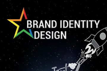brand identity design book