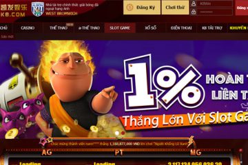 website casino